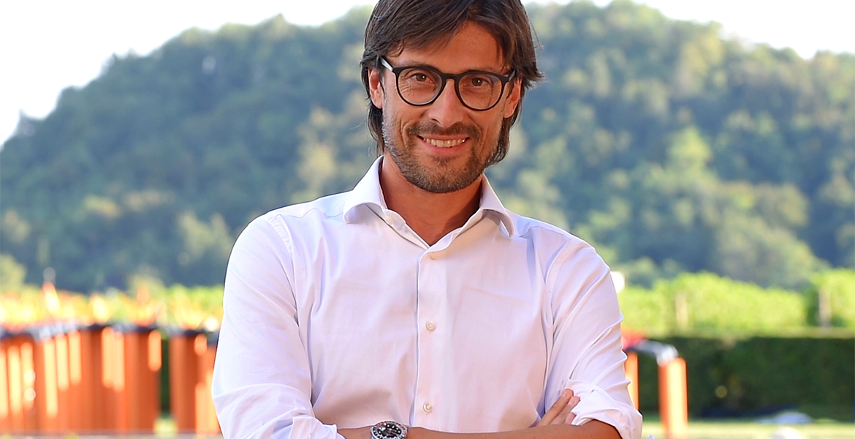 Mirco Pegoraro CEO Geoplast