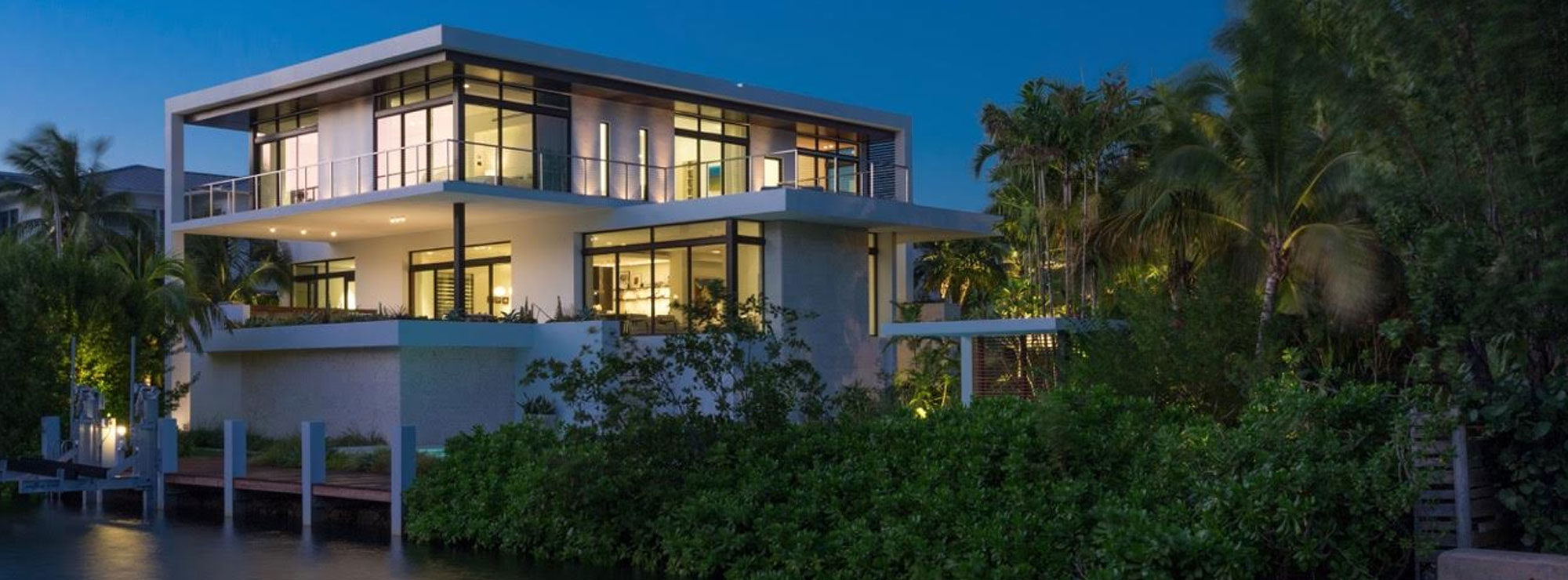 Hucker Residence, Coconut Grove, Florida